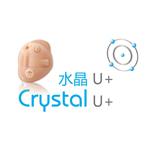 欧仕达【水晶U+】系列助听器