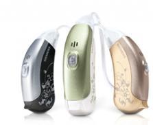 西门子助听器开放耳新一代系列