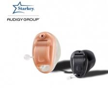 斯达克定制式助听器系列
